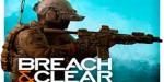 Breach & Clear – тактическая стратегия