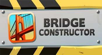 Bridge Constructor – займись строительством мостов