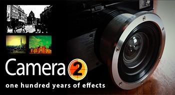 Camera 2 – Камера 2