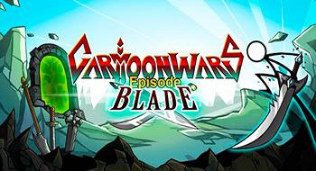 Cartoon Wars Blade – захватывающие приключения