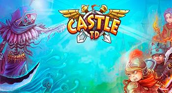 Castle Defense – отстоять любой ценой