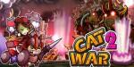 Cat War 2 – война кошек и собак