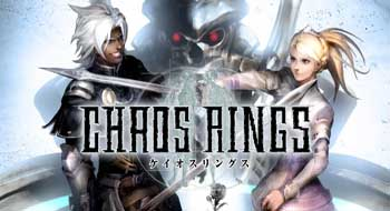 Chaos Rings – победа в турнире или смерть