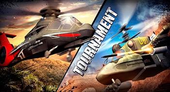 CHAOS Tounament HD – вертолетные бои