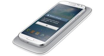 Известна стоимость беспроводной зарядки для Galaxy S4