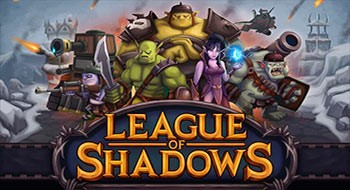 Clans Clash League of Shadows 0.9.21