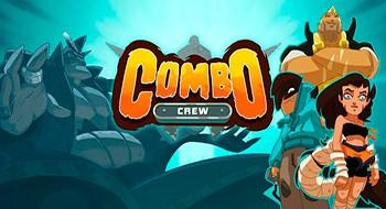 Combo Crew – настоящие бои