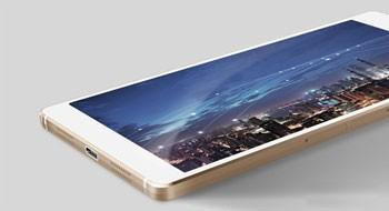 Смартфон Coolpad X7 получил корпус из стекла и алюминия