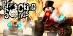 Cracking Sands – уникальные гонки