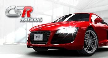 CSR Racing – драгрейсинг