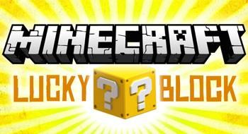 Minecraft: мод Lucky Block