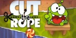 Cut the Rope – накорми Ам-Няма леденцами.