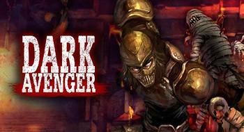 Dark Avenger – уничтожь зло