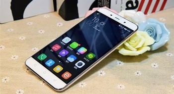 Coolpad Dazen Note 3 объявлен официально