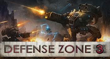 Вышло долгожданное продолжение популярной игры Defense Zone 3