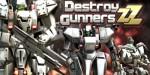 Destroy Gunners ZZ – война роботов
