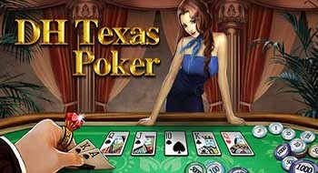 DH Texas Poker – симулятор покера на Android