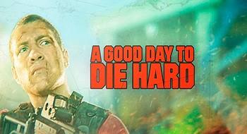 Die Hard – крепкий орешек
