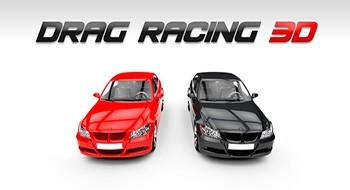 Drag Racing 3D – драгрейсинг