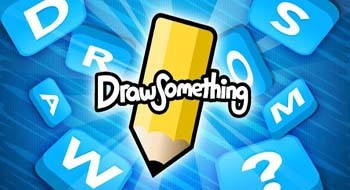 Draw Somethin - лучшая сетевая головоломка