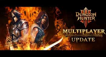 Dungeon Hunter 3 – охотник подземелья