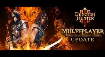 Dungeon Hunter 3 – охотник подземелья