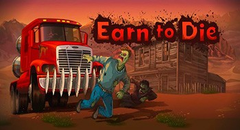 Earn to Die – гонки, машины и зомби