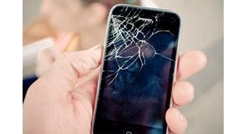 5 самых распространенных поломок смартфонов