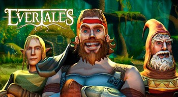 Evertales – приключения легендарных воинов