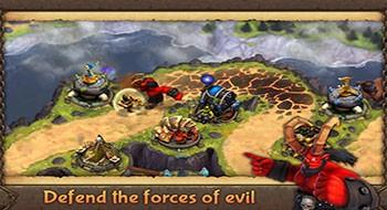 Evil Defenders – Злые Защитники