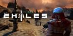 EXILES – увлекательная РПГ