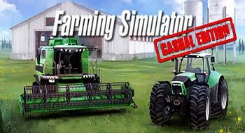 Farming Simulator – стань настоящим фермером
