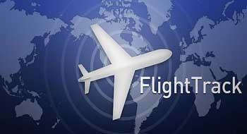 FlightTrack – отследи свой авиарейс