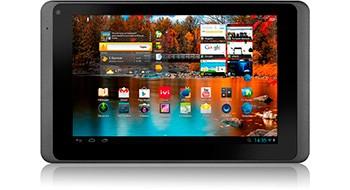 Fly IQ320 – 7 дюймовый планшет