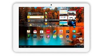 Fly IQ360 3G – 10 дюймовый планшет с 3G модемом