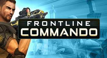 Frontline Commando – пройти ад и выжить