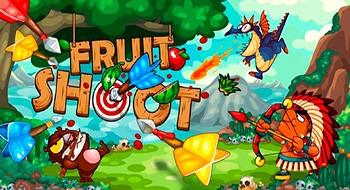 Fruit Shoot – веселая стрельба из лука