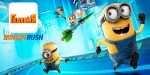 Гадкий Я: Minion Rush – игра по мультфильму