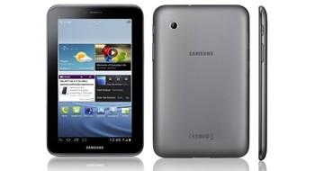 Замена стекла - самая частая проблема при ремонте Galaxy Tab 2