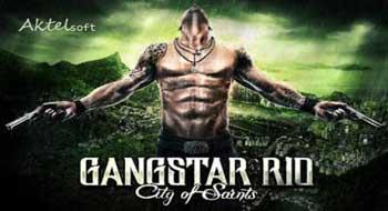 Gangstar Rio: City of Saints – наведи порядок в городе (обновлена до версии 1.1.3)