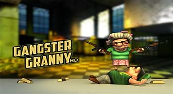 Gangster Granny – бабушка гангстер