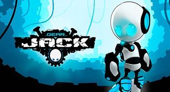 Gear Jack – Помочь Джеку