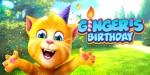 Ginger's Birthday – день рождения Рыжика