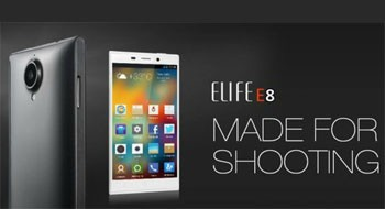 Gionee Elife E8 засветился на GFXbench
