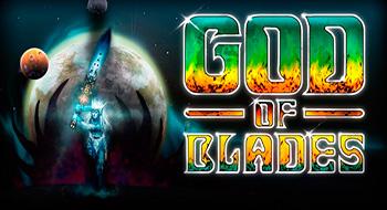 God of Blades – экшн в динамике