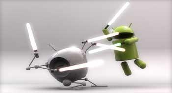 Что лучше Android или iOS? Часть2