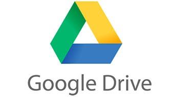 Google Drive – Google Диск