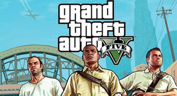 Grand Theft Auto V: The Manual