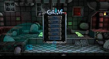 Gravi – головоломка-платфорер
