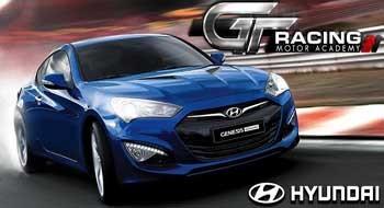 GT Racing: Hyundai Edition – тестируй автомобили Hyundai